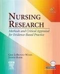 二手書 《Nursing Research: Methods and Critical Appraisal for Evidence-Based Practice》 R2Y ISBN:9780323028288