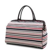 韓版手提旅行包女行李包大容量短途旅行袋健身包男旅游包行李袋潮 居享優品