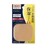 media媚點  潤透淨緻粉蕊EX(亮膚色)【康是美】