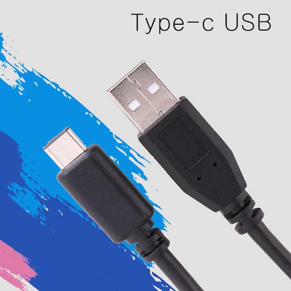 【三亞科技2館】NEXSON通海 Type-C USB 1米彩色 傳輸線 高速充電線 傳輸充電線 數據線 USB線