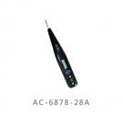 《鉦泰生活館》米里 數位液晶驗電筆 AC-6878-28A