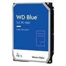WD 威騰 藍標 4TB 3.5吋 桌上...