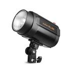 閃光燈攝影燈攝影棚影室燈專業人像服裝影室閃光燈 3C公社