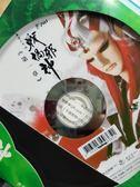 挖寶二手片-U01-001-正版DVD-布袋戲【霹靂天命之戰禍邪神 第1-20章】-超商發行無海報改劇集盒裝