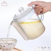 隔油器喝湯家用隔油湯壺油脂去油神器隔油碗油湯分離器新年禮物