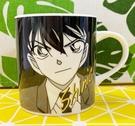 【震撼日式精品】名偵探柯南Detective Conan~馬克杯-黑白*02450
