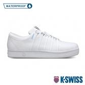 K-SWISS Classic 88 Heritage WP防水時尚運動鞋-女-白