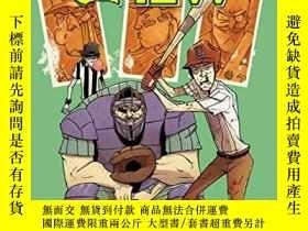二手書博民逛書店Chew罕見Volume 5Y255562 John Layman Image Comics 出版2012