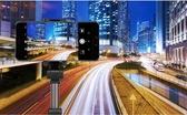 Huawei/華為三腳架自拍杆自拍神器手機自拍杆藍芽遙控通用型拍照