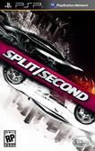 PSP Split / Second 瞬間爆發(美版代購)