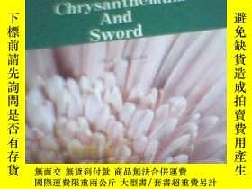 二手書博民逛書店CHRYSANTHEMUM罕見AND SWORD4953 RUT