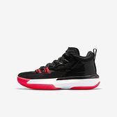 Jordan Zion 1 Gs [DA3131-006] 大童鞋 女鞋 籃球鞋 喬丹 避震 包覆 明星款 球鞋 黑 紅