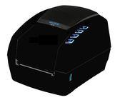 (送碳帶&80X50mm銅板貼紙) (特士版純黑) T4e plus 標籤機 條碼機  (另售TTP-247/TTP-345/CP-2140/QL-800)