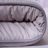 床墊 床墊1.8m床1.5m床1.2米單人雙人褥子墊被學生宿舍海綿榻榻米床褥【情人節禮物限時八折】