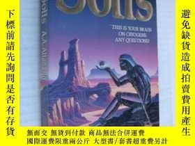 二手書博民逛書店Solis:This罕見is your brain on Cry