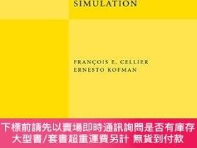 二手書博民逛書店Continuous罕見System SimulationY255174 Fran?ois E. Cellie