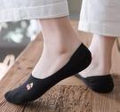 短襪 女士純棉船襪日系可愛少女短襪薄款透氣隱形防滑襪子春季【快速出貨八折搶購】