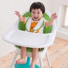 創寶貝三合一成長型餐椅 兒童餐椅【六甲媽咪】