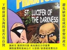 二手書博民逛書店the罕見phantom the adventures of t