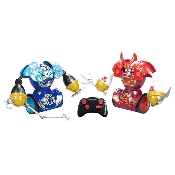 《 CCP TOY 》方程式武士機器人 (雙人組) / JOYBUS玩具百貨