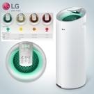 【限時下殺+24期0利率】 LG 空氣清淨機 AS-401WWJ1 AS401WWJ1 大白 WIFI 公司貨