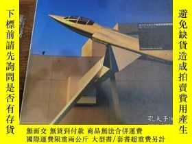 二手書博民逛書店Architecture罕見In Detail :航空宇宙博物館