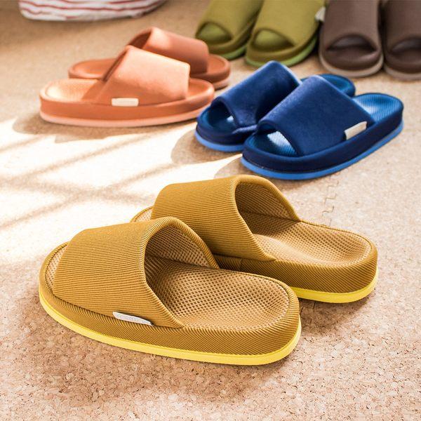 拖鞋 室內拖鞋 按摩拖鞋 日本 refre 穴道拖鞋【免運】室外拖鞋 防滑 健康拖鞋 情侶拖鞋【N009】