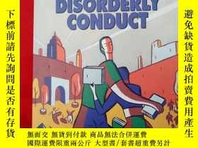二手書博民逛書店DISORDERLY罕見CONDUCTY179070 DISORDERLY CONDUCT DISORDERL