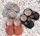 寶寶學步鞋軟底夏季公主鞋嬰兒防滑