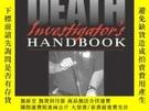 二手書博民逛書店Death罕見Investigator s Handbook, Vol. 1Y255562 Louis N.