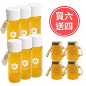 B.Bee玉桂蜜-蜂蜜 買6送4-週年慶超值組_比漾咖啡選物
