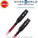 WIREWORLD Starlight 7 星光 1.0M Blanced Digital Audio Cables 數位平衡線 原廠公司貨