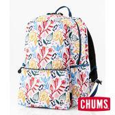 【CHUMS】Eco Sacoche 後背包 三色任選-CH602559