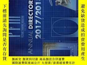 二手書博民逛書店Picture罕見Framing Magazine (PFM) 07 2017 ANNUAL DIRECTORY奇