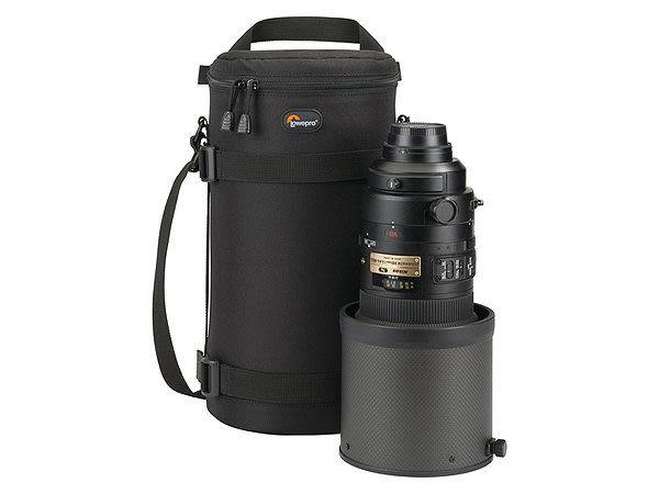 *兆華國際* Lowepro Lens Case 13 x 32cm G型鏡頭袋 立福公司貨 6期零利率含稅免運費