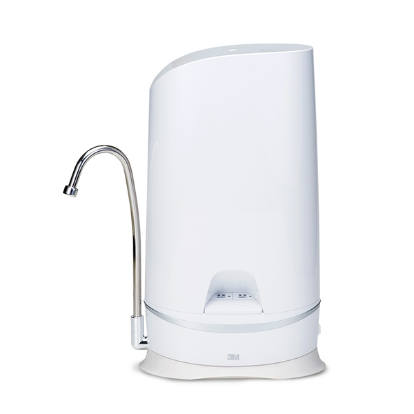 3M WaterDuo DIY雙效淨水器 (鵝頸款) 7100182956