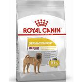 【寵物王國】法國皇家-CCN皮膚保健中型成犬DMM-3kg