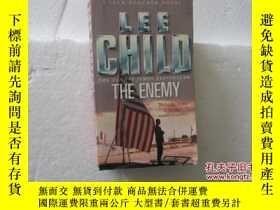 二手書博民逛書店LEE罕見CHILD:THE ENEMY【704】Y10970