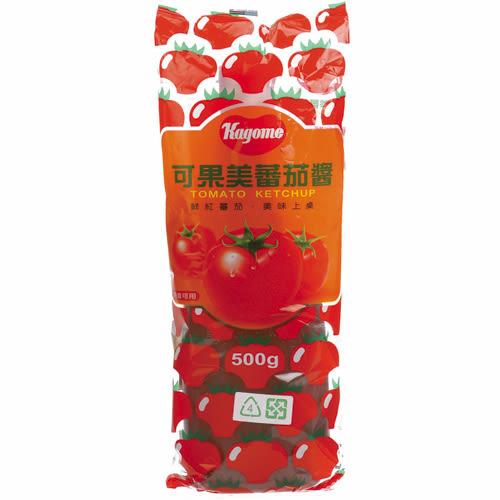 可果美蕃茄醬500g【愛買】