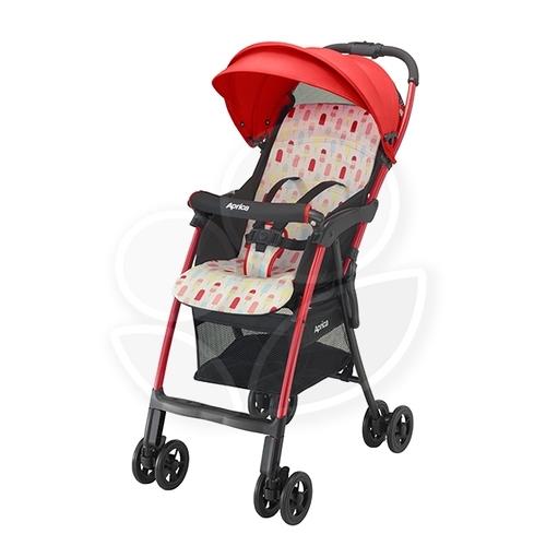 Aprica 愛普力卡 Magical Air S 新境界 超輕量單向嬰幼兒手推車 - 輕雪糕【佳兒園婦幼館】