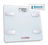 優盛rossmax藍牙體重體脂計LS232-B,兩年保固
