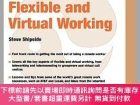 二手書博民逛書店預訂Flexible罕見& Virtual Working - Life & Work 10.05Y49292