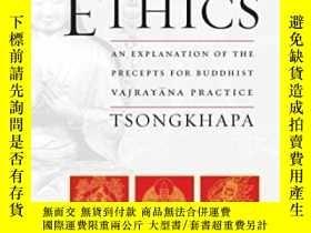 二手書博民逛書店Tantric罕見EthicsY256260 Tsongkhapa Wisdom Publications
