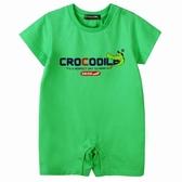 『小鱷魚童裝』Q版鱷魚連身裝(0號~01號)555532