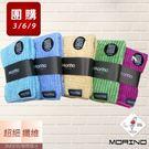 (團購優惠免運)【MORINO摩力諾】超細纖維條紋毛巾