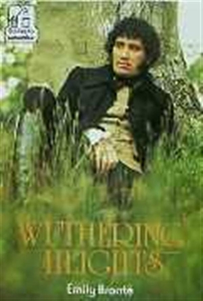 (二手書)STR/Wuthering Heights: Senior