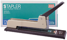 日本 美克司 HD-12L/17 釘書機 訂書機 /台