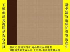 二手書博民逛書店An罕見Introduction To The English Novel - Volume OneY2562