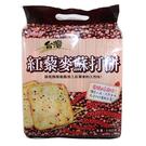 巧益紅藜麥蘇打餅216g【愛買】...