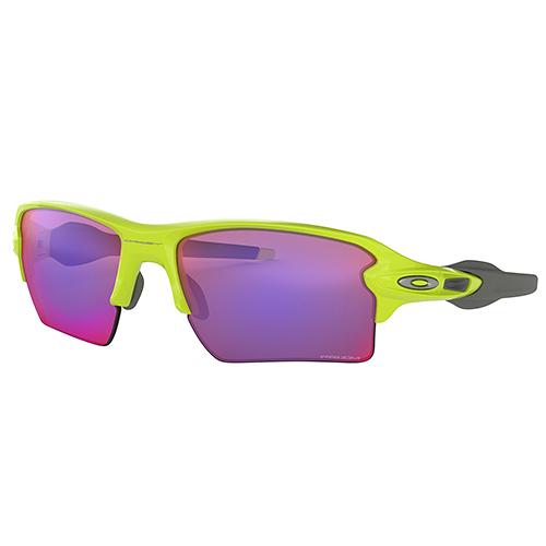 OAKLEY FLAK® 2.0 XL RETINA BURN COLLECTION 鏡片下緣加大 高球鏡片 PRIZM 色控科技 運動太陽眼鏡